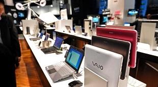 VAIO sắp sáp nhập Toshiba và Fujitsu hình thành đế chế PC khổng lồ