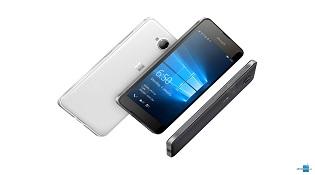 Microsoft giải thích lý do Lumia 650 không hỗ trợ Continuum