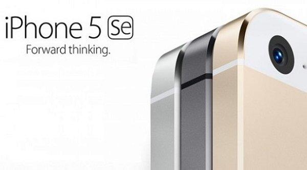 Apple có thêm đối tác sản xuất iPhone 5se mới trong năm nay