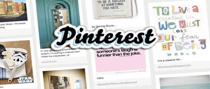 Tìm hiểu về mạng xã hội Pinterest (Phần 1)