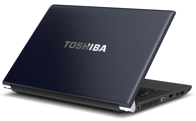 Toshiba phủ nhận tin đồn sáp nhập với Fujitsu và Vaio
