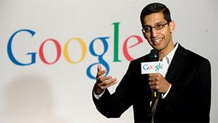 Google ủng hộ Apple chống lệnh toà án