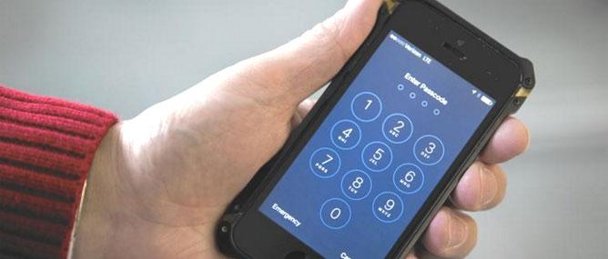 Apple vs. chính phủ: Cuộc đấu của an ninh và quyền riêng tư