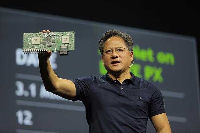 Kết quả kinh doanh của NVIDIA đã vượt quá kỳ vọng của giới đầu tư, giúp cho cổ phiếu tăng giá 6% trong cùng ngày.