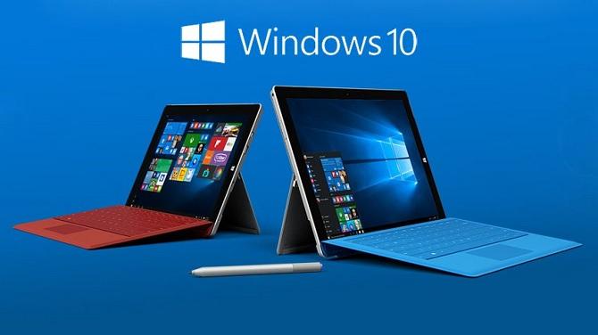 Quân đội Mỹ tin dùng Surface của Microsoft