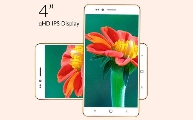 Smartphone giá 4 USD có chi phí sản xuất gần 40 USD!