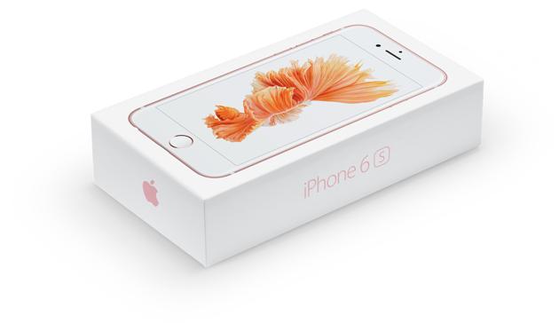 Apple cho đổi dế Android, Windows Phone cũ lấy iPhone mới