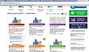 Đà Nẵng ra mắt ứng dụng 'lắng nghe ý kiến người dân'