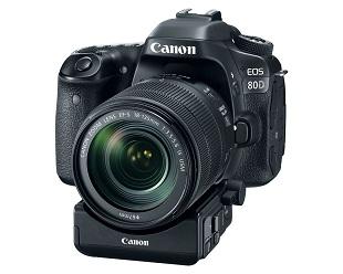 Canon giới thiệu ống kính kit đầu tiên sử dụng motor Nano USM