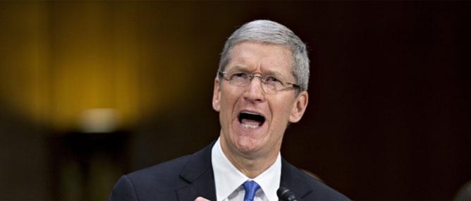Sao Apple không hack iPhone cho chính phủ như trước?