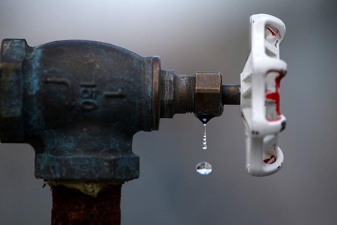 Nghiên cứu mới cho thấy số người bị thiếu nước nghiêm trọng cao hơn rất nhiều so với các thống kê trước đây.