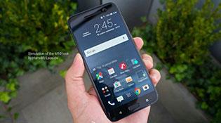 Chân dung HTC One M10 qua tin đồn