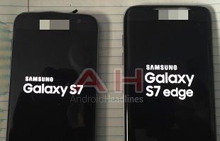 Lộ loạt ảnh đủ mọi góc cạnh của Galaxy S7 và S7 edge