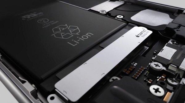 Đã khởi động dây chuyền sản xuất iPhone 7