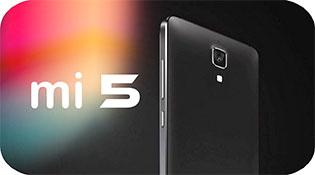 Chân dung chi tiết Xiaomi Mi 5 qua tin đồn