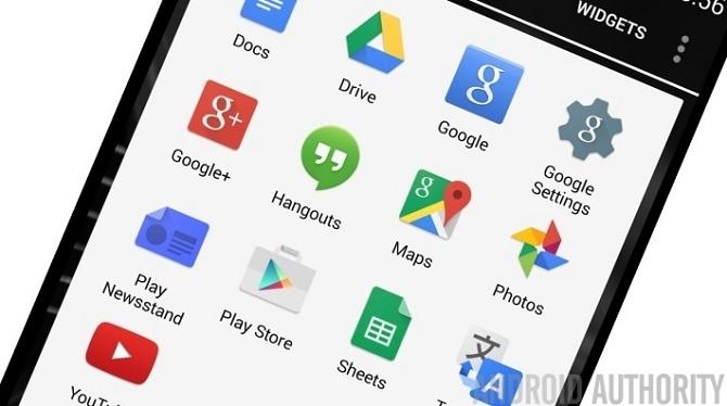 Android N có thể sẽ không còn khay ứng dụng App Drawer
