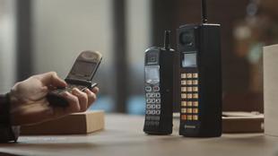 Nhìn lại những sản phẩm sáng tạo của Samsung Mobile trước sự kiện S7