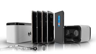 Alcatel ra mắt bộ đôi Idol 4 và Idol 4S: siêu mỏng, kết hợp kính và kim loại