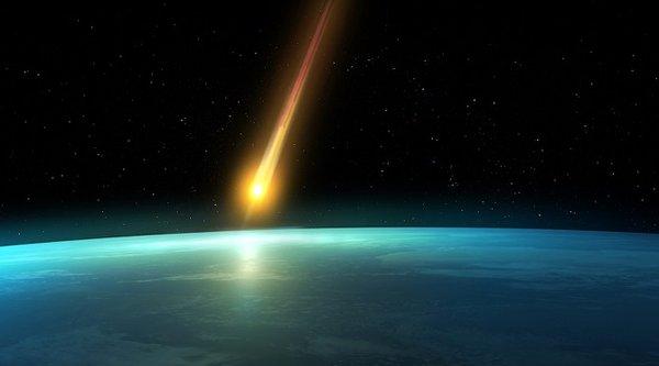 Nga lên kế hoạch 'ngăn chặn' tiểu hành tinh đe doạ Trái Đất bằng tên lửa