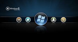 Windows 8 sẽ có 4 phiên bản
