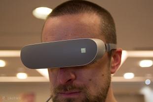 LG ra mắt loạt sản phẩm camera và kính thực tế ảo đầu tiên