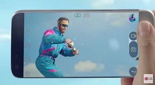 Video trình diễn những tính năng độc đáo trên LG G5
