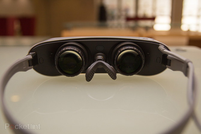 Trải nghiệm nhanh kính thực tế ảo LG VR 360
