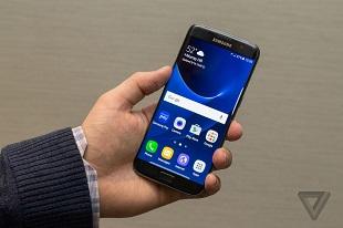 Galaxy S7 và S7 Edge không gây nhiều bất ngờ