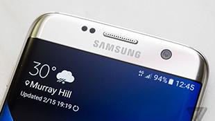 Xem lại sự kiện Galaxy S7/S7 Edge trong 2 phút