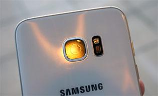 Một số ảnh mẫu Samsung chụp từ Galaxy S7 và S7 edge