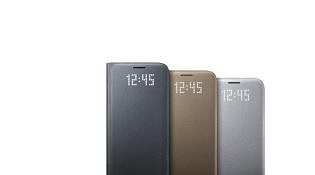Loạt phụ kiện chính thức dành cho Galaxy S7 và S7 Edge