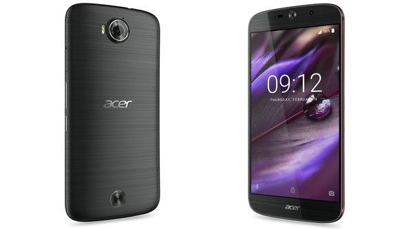 Acer Liquid Jade 2 - Smartphone bộ nhớ trong... 1 TB