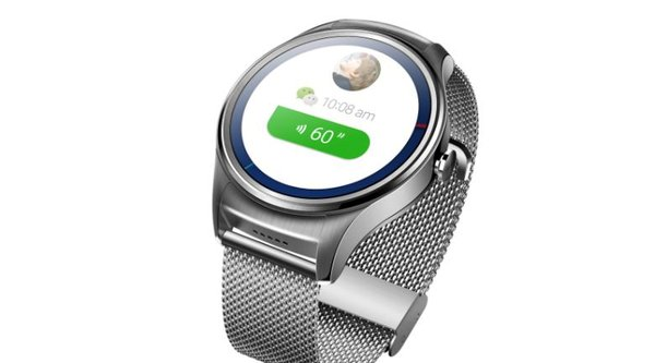 Haier ra mắt đối thủ mới cho Apple Watch