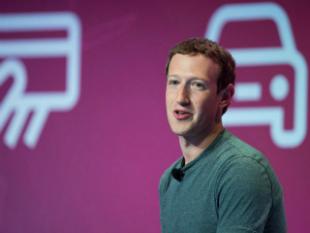 Facebook hỗ trợ Apple trong cuộc đấu với FBI