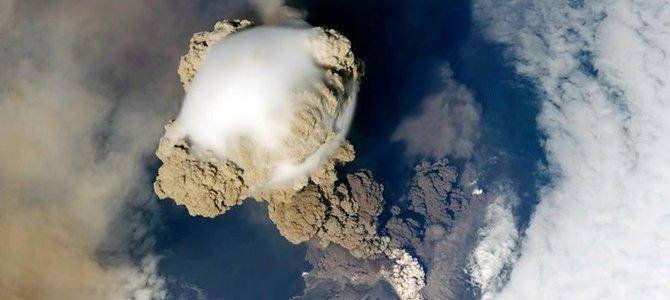 Núi lửa khổng lồ có thể 'tỉnh giấc' vì Triều Tiên thử hạt nhân