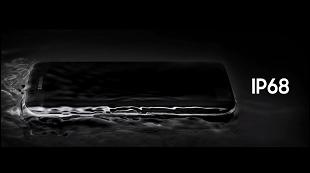 Đập hộp Galaxy S7 dưới nước