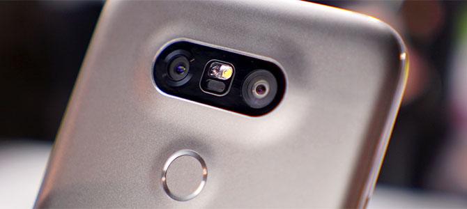 Lý do camera kép trên smartphone sẽ toả sáng