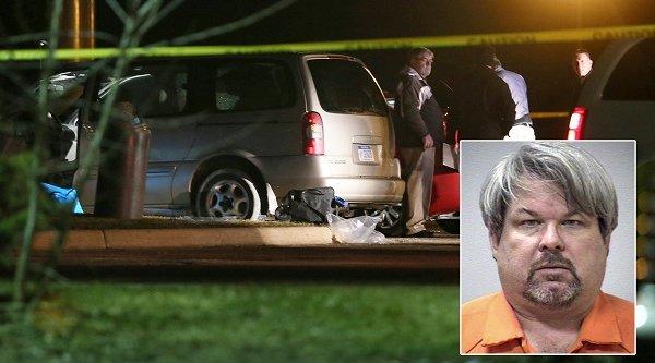 Tài xế bắn chết 6 người, Uber vẫn cho rằng quy trình kiểm tra lý lịch hoàn hảo