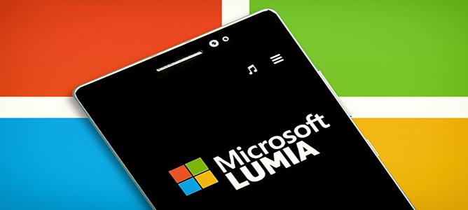 Windows Phone - phận bé hơn hạt cát