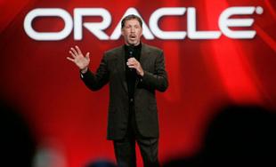 Oracle từng định mua RIM hoặc Palm