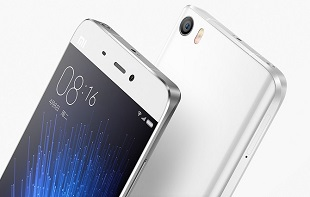 Những bức ảnh đầu tiên chụp từ Xiaomi Mi 5