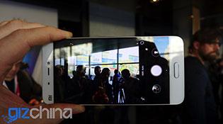 Cận cảnh Xiaomi Mi 5 vừa trình làng