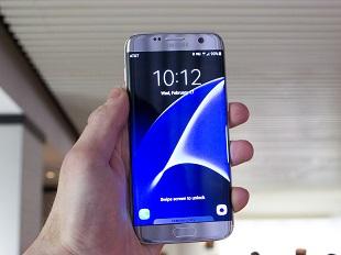 DisplayMate: màn hình Samsung Galaxy S7 tốt nhất hiện nay
