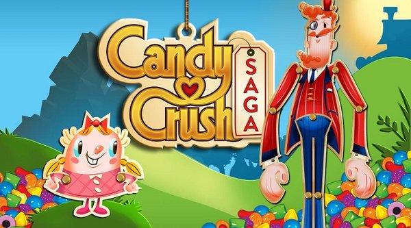 Hãng phát triển game Candy Crush được Activision Blizzard mua lại hết 5,9 tỷ USD