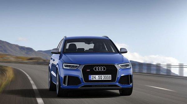 Audi đứng đầu thương hiệu xe tốt nhất tại Mỹ