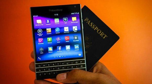 BlackBerry: Chúng tôi không bao giờ làm 'cửa hậu' cho FBI