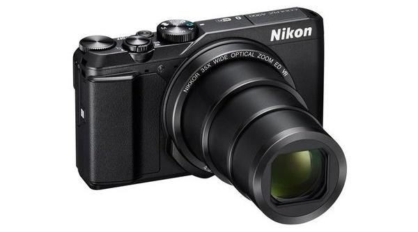 Nikon bổ sung 3 tân binh Coolpix với khả năng siêu zoom