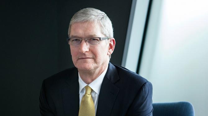 Mã hóa mạnh hơn nữa sẽ là vũ khí của Apple trong những cuộc chiến pháp lý với chính phủ Mỹ trong tương lai.