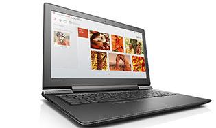 Lenovo ra mắt laptop chơi game ideapad 700, giá 23 triệu đồng tại Việt Nam