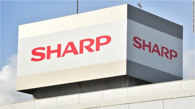 Khoản nợ lên tới 3,1 tỷ USD của Sharp là nguyên nhân chính khiến cho Foxconn phải tạm dừng thương vụ mua lại công ty Nhật Bản.